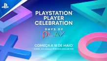 PlayStation Player Celebration está de volta com Days of Play 2021