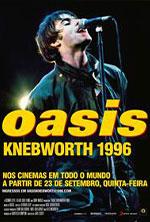 UCI Cinemas / Oasis Knebworth 1996