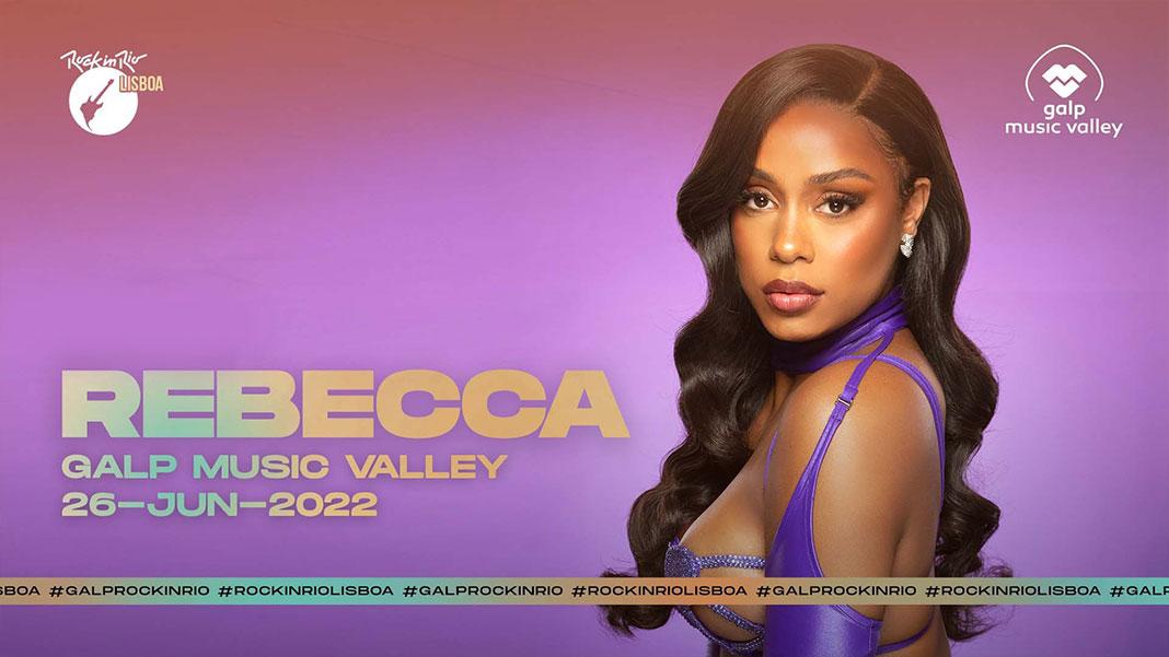 Mc Rebecca