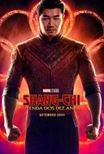 UCI Cinemas / Shang-Chi e a Lenda dos Dez Anéis