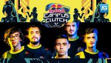 Red Bull Campus Clutch