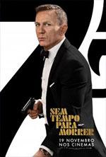 UCI Cinemas / 007: Sem tempo para morrer