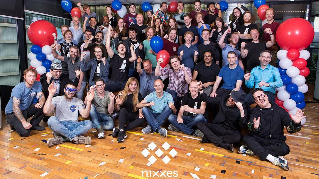Nixxes Software BV