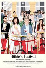 UCI Cinemas / Rifkin's Festival