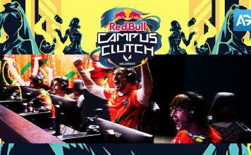 Red Bull Campus Clutch 2021