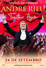 UCI Cinemas / André Rieu's 2021 Summer Concert: Together Again