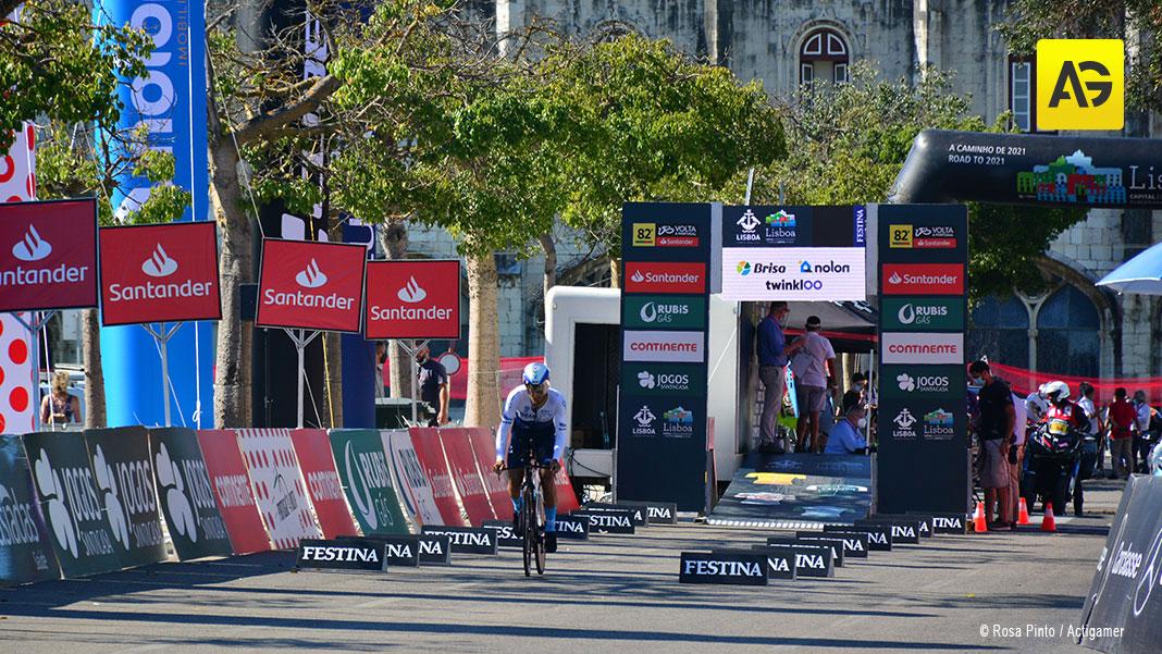 82ª Volta a Portugal Santander
