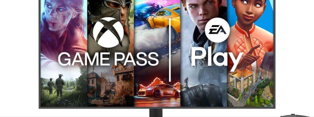 EA Play x GamePass