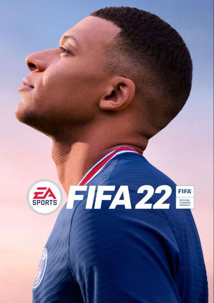 FIFA 22 Standard PS4 e Xbox One