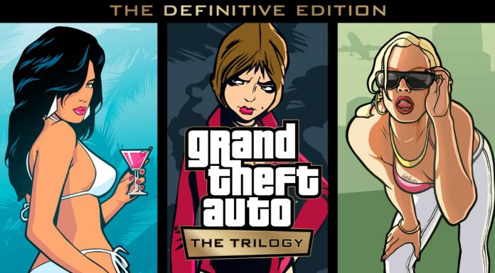 GTA: The Trilogy – Definitive Edition