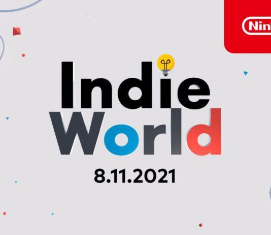 Indie World - agosto 2021