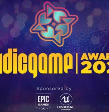 Nordic Game Awards 2021