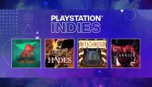 PlayStation Indies