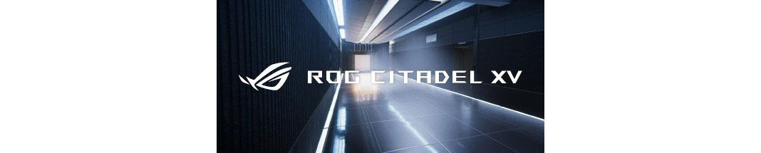 ROG Citadel XV
