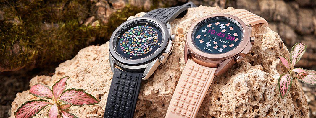 Samsung Galaxy Watch 3 TOUS