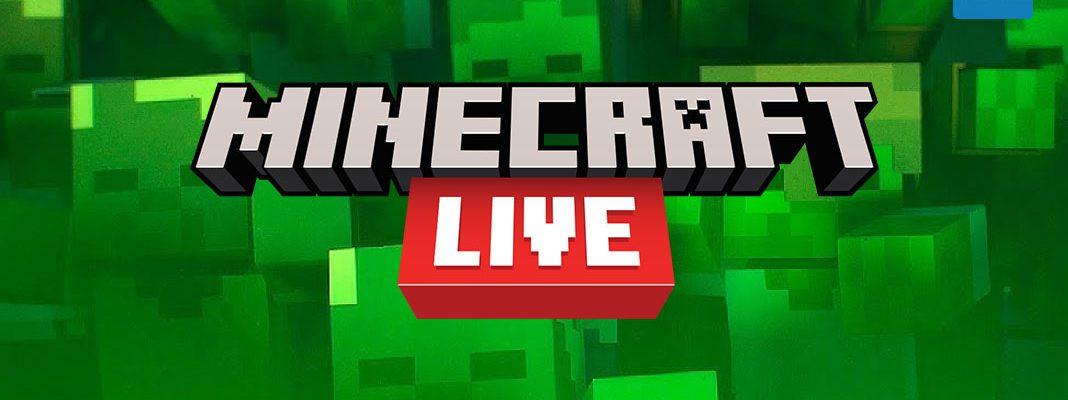 Minecraft Live