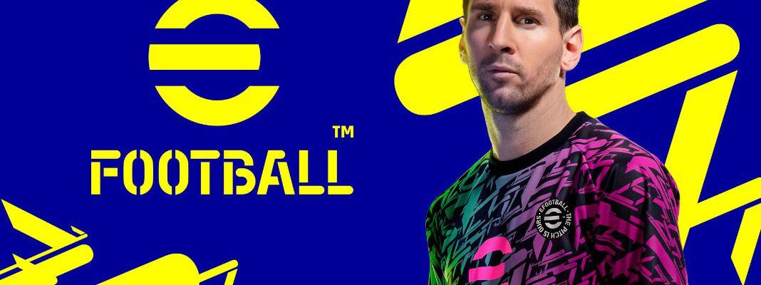 eFootball 2022