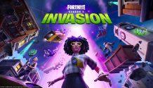 Fortnite Chapter 2 Season 7: Invasion