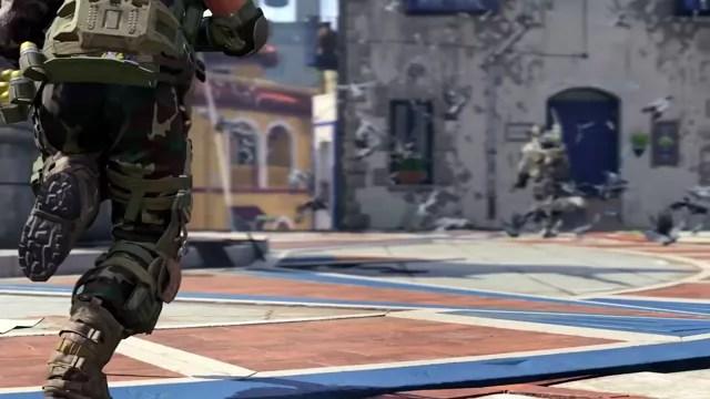 Call Of Duty: BlackOps IIII
