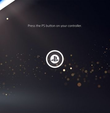 First Look at the PlayStation 5 User Experience