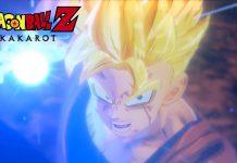 Dragon Ball Z: Kakarot, Trunks The Warrior of Hope