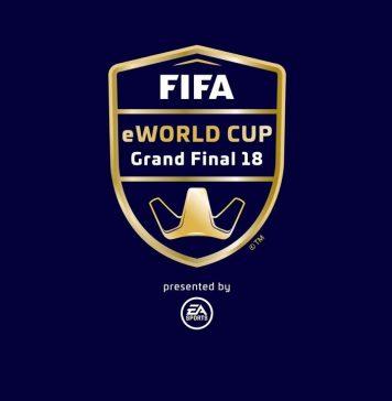 FIFA eWorld Cup 2018