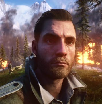 Battlefield V: Firestorm