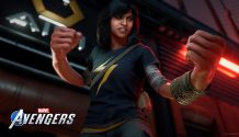 Marvel's Avengers: Kamala Khan